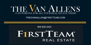 Logo Fred and Dawn Van Allen