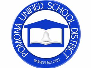 Silver Sponsor Pomona Unified School District